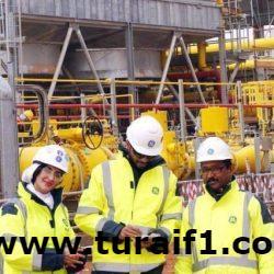 """تعيين أول مهندسة سعودية تعمل في الميدان في مشروع المدينة التعدينية """"وعد الشمال"""""""