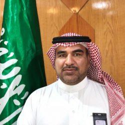 منسوبي مستشفى طريف يحتفلون بعودة زميلهم الأستاذ وائل سليمان