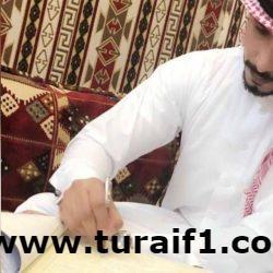 الأستاذ عبد العزيز عطالله الخمعلي يحتفل بعقد قرانه