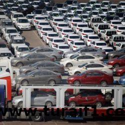 """""""المواصفات والمقاييس"""" تعلن منع استيراد السيارات غير المطابقة لمعيار اقتصاد الوقود"""