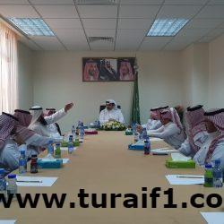 الأستاذ / محمد السقمي الرويلي يدعوكم لحضور حفل زواج أبنه ناصر