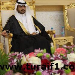 """بالصور .. ثويمر خالد الشمام يحتفل بزفاف ابنه """"عبدالله"""""""