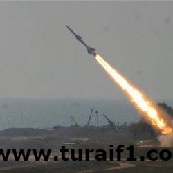 التحالف : اعتراض صاروخ باليستي أطلقته الميليشيات الحوثية باتجاه مدينة جازان