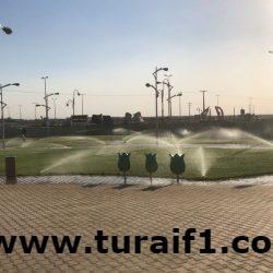بلدية محافظة طريف تضع خطة متكاملة لتقديم افضل الخدمات خلال اجازة عيد الاضحى المبارك