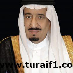 أمين الشمالية يهنئ خادم الحرمين الشريفين وولي عهده الأمين والشعب السعودي بمناسبة اليوم الوطني٨٨