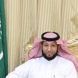 رئيس بلدية محافظة طريف المهندس عودة بن خلف العنزي يهنىء القيادة الرشيدة بمناسبة اليوم الوطني ٨٨