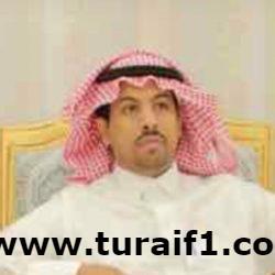 محمد عويجان الرويلي يتبرع ب 5 آلاف ريال جوائز للشوط الثاني لسباق الخيول بطريف