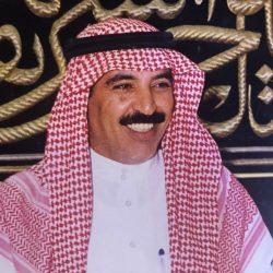 الأستاذفليح جدوع الرويلي يهنئ القيادة الرشيدة والشعب السعودي باليوم الوطني