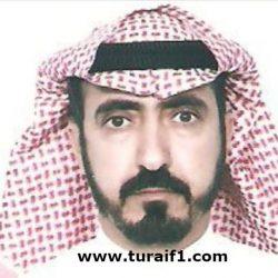 الأستاذ محمد حجي الشمري يهنئ القيادة والشعب السعودي باليوم الوطني 88