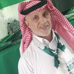 الأستاذ خالد الصيخان يرفع التهنئة للقيادة الرشيدة باليوم الوطني 88