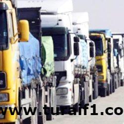 السعودية تلغي الرسوم المفروضة على الشاحنات الأردنية القادمة للمملكة