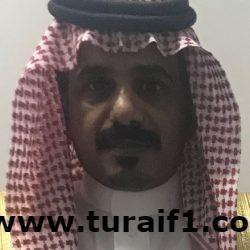 الأستاذ عبدالله المنفي الرويلي عضواً للمجلس التعليمي بمنطقة الحدود الشمالية