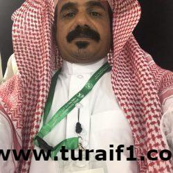 الأمير فيصل بن خالد بن سلطان يلتقي مدير فرع الإفتاء في الحدود الشمالية
