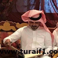 أبناء المرحوم شبيب البلوي يحتفلون بعقد قران أخيهم سلطان البلوي