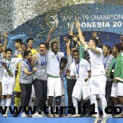 رئيس الاتحاد السعودي: حققنا كأس آسيا بدعم القيادة