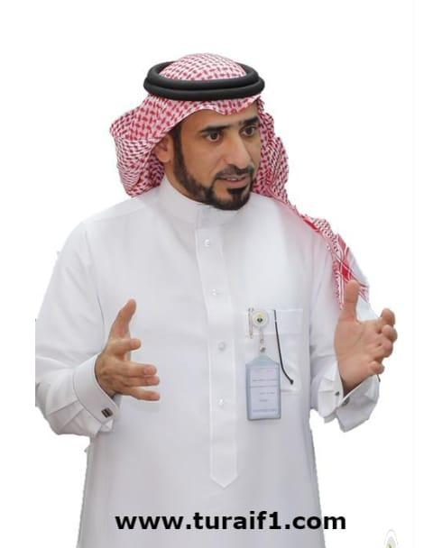 المهندس حمد الرشيدي يرحب بزيارة خادم الحرمين الشريفين