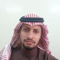 الشيخ مسعر الأسمر الشعلان يرحب بزيارة خادم الحرمين الشريفين حفظه الله