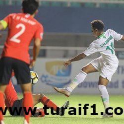 المنتخب السعودي يفوز ببطولة كأس آسيا تحت 19عامًا