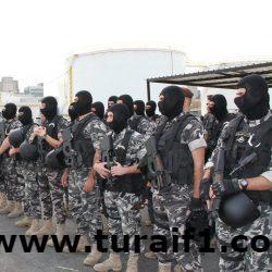 قوات الأمن الخاصة تفتح باب القبول لحمَلة الثانوية والدبلوم