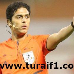 آل الشيخ مُعلقًا على قضية المرداسي: لا مكان لمُدان في التحكيم .. وهيئة الرياضة تنفي براءته