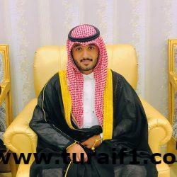 """بالصور .. الأستاذ ناجي بن حجاب الجميلي يحتفل بزفاف ابنه """"باتل"""""""