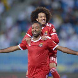 النصر يسقط أمام الوحدة بثنائية في الدوري