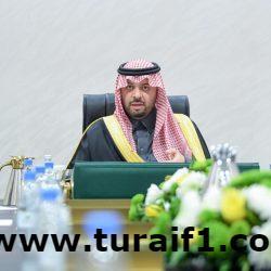 الأمير فيصل بن خالد بن سلطان يرأس اجتماع إدارات التنمية السياحية في منطقة الحدود الشمالية