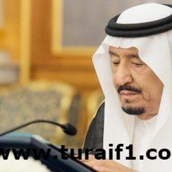 """خادم الحرمين يرأس جلسة """"الوزراء"""".. والمجلس يصدر عدداً من القرارات"""