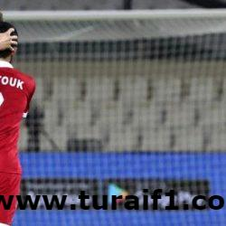 لبنان تهزم الكوريين برباعية.. وتودع كأس آسيا