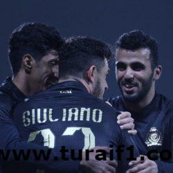 النصر يفوز على الفيحاء بـ 6 أهداف دون رد ويتأهل لربع نهائي كأس الملك