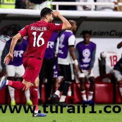 قطر تفوز على الإمارات برباعية نظيفة.. وتلاقي المنتخب الياباني في نهائي كأس آسيا