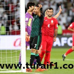كأس آسيا.. الإمارات تكسر القاعدة وتضع قدم العرب بدور الـ8