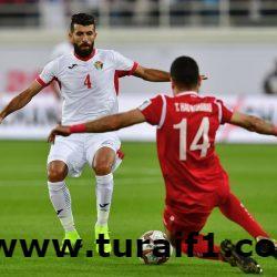 النشامى أول المتأهلين لدور الثمن النهائي بكأس آسيا