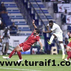 الأخضر يفوز على لبنان بهدفين ويتأهل لدور الـ 16 بكأس آسيا