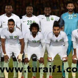 المنتخب السعودي الأول لكرة القدم يفتتح مبارياته في أمم آسيا أمام كوريا الشمالية غدا