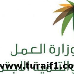 """""""العمل"""": المنشآت الصغيرة ملزمة بتوظيف سعودي واحد في حال عدم تفرغ أصحابها للعمل بها"""