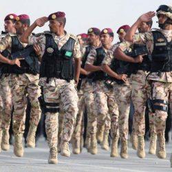 إعلان نتائج القبول النهائي لطالبي الالتحاق بالخدمة العسكرية لدورة أمن وحراسة المنشآت الدبلوماسية