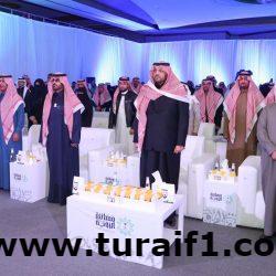 جامعة الحدود الشمالية تستضيف معالي الشيخ  الدكتور جبريل بن محمد البصيلي عضو هيئة كبار العلماء