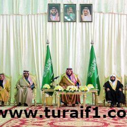الأمير فيصل بن خالد بن سلطان يدشن معرض مشروعات تنموية في محافظة العويقيلة