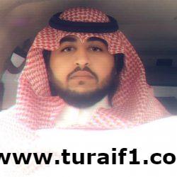 الأستاذ محمد شتيوي الحازمي يحتفل بعقد قرانه