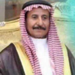 الأستاذ هزاع فريوان المعبهل الشعلان يرحب بزيارة صاحب السمو الملكي الأمير فيصل بن خالد بن سلطان بن عبدالعزيز