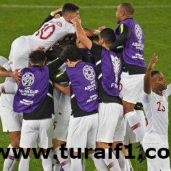 قطر تهزم اليابان بثلاثية وتحرز لقب كأس آسيا