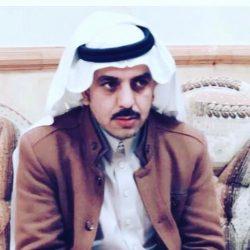 سعود الجلعوط إلى المرتبة الثامنة بمكتب وزارة المالية بطريف