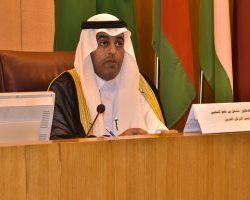 وفد الشوري السعودي المشارك في أعمال المؤتمر الـ٢٩ للاتحاد البرلماني في الأردن : لم نعترض على وقف التطبيع مع الكيان الإسرائيلي