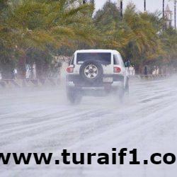 حالة الطقس المتوقعة بمناطق المملكة اليوم الأحد