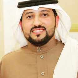 الأستاذ عبدالمجيد محمد السقمي الرويلي مديرا لمكتب مبيعات الإتصالات السعودية