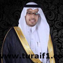"""خليفه مطر الحازمي يدعوكم لحضور حفل زفاف ابنه """"ربيع"""""""
