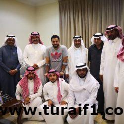 ملفي: الجمعية بيت الإعلاميين.. ونتمنى للزميل خالد الشفاء العاجل