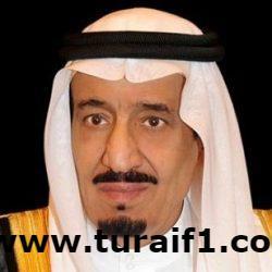 """خادم الحرمين الشريفين يعتمد إطلاق اسم """"الملك عبد الله"""" على كلية القيادة والأركان بالحرس الوطني"""