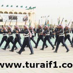 فتح باب التسجيل إلكترونيا في كلية الملك خالد العسكرية اعتبارا من الأسبوع القادم